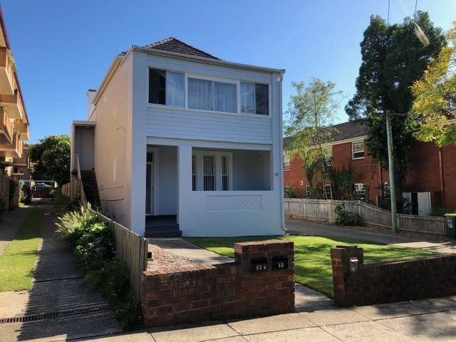 12A/26 Orpington Street, Ashfield NSW 2131
