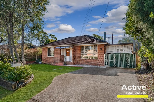 67 Perry St, Dundas Valley NSW 2117