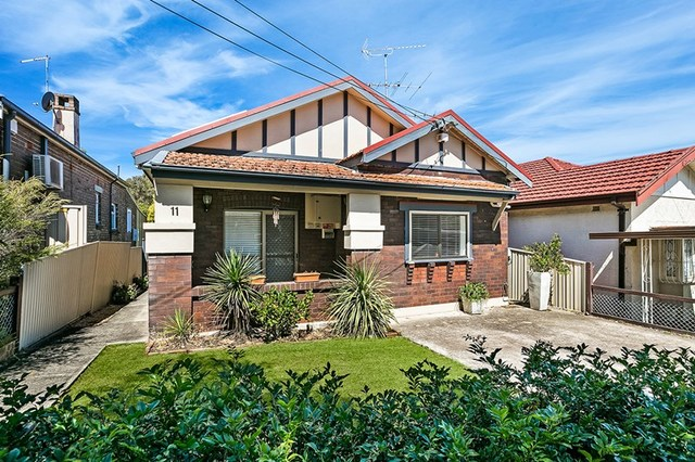 11 King Street, Ashbury NSW 2193