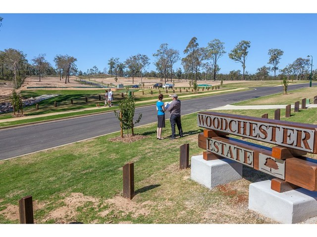 Woodchester Estate, Gatton QLD 4343