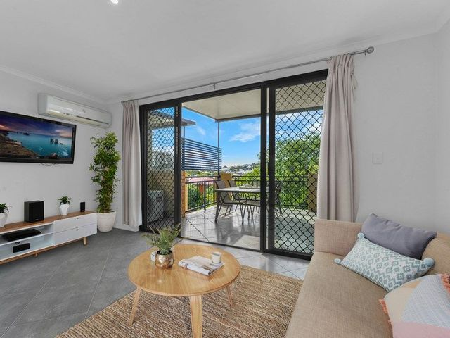 17/694 Brunswick Street, New Farm QLD 4005