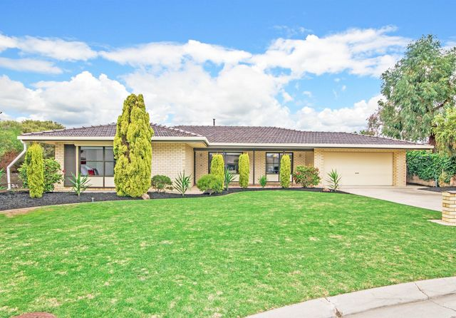 14 Classic Court, West Lakes SA 5021
