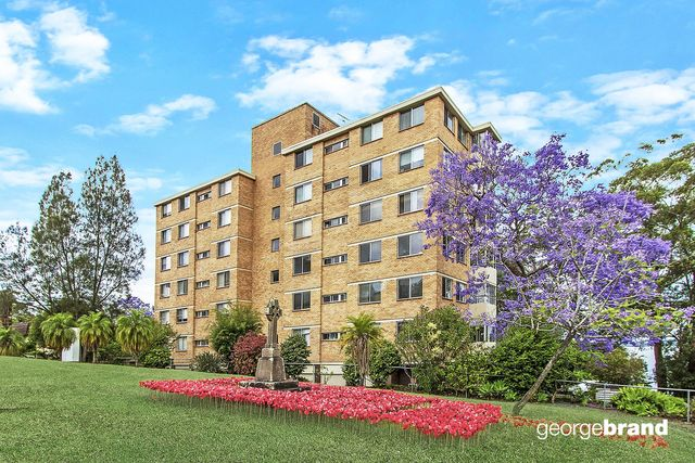 7/1 Mann Street, Gosford NSW 2250