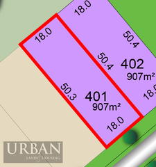 LOT 401 Proposed Road | Watagan Rise