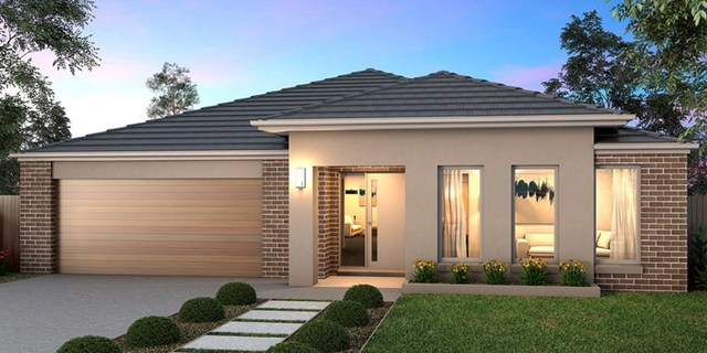 Lot 6 Louis Way, Kawungan QLD 4655