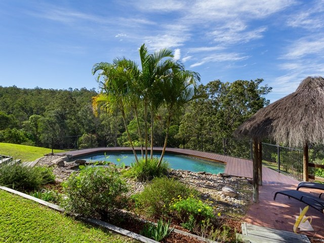 501 Gold Creek Road, Brookfield QLD 4069