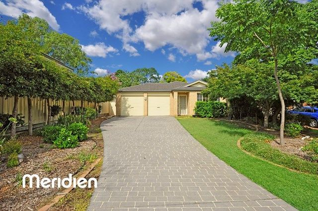4 Trumble Place, NSW 2155