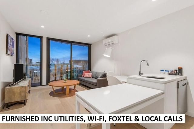 206/150 Dudley Street, VIC 3003