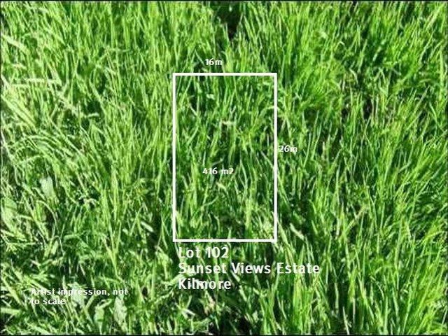 14 Wispering Circuit, Kilmore VIC 3764