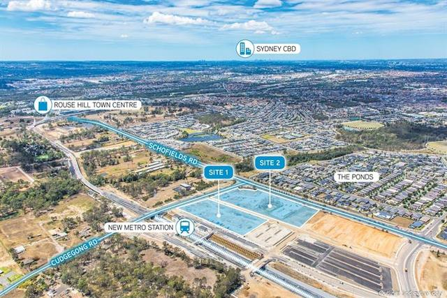 75-81 Schofields Road, Rouse Hill NSW 2155