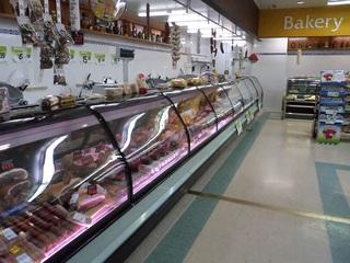 Tuggeranong Supermarket