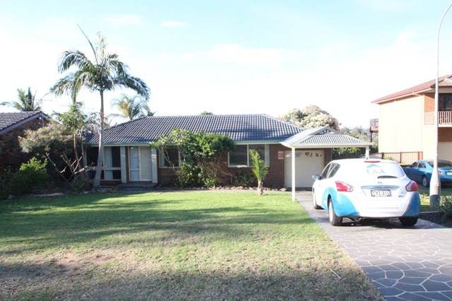 15 Alabaster Place, Eagle Vale NSW 2558