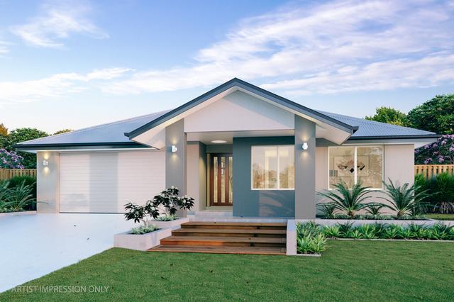 Lot 11 Plumpton Road, Springvale NSW 2650