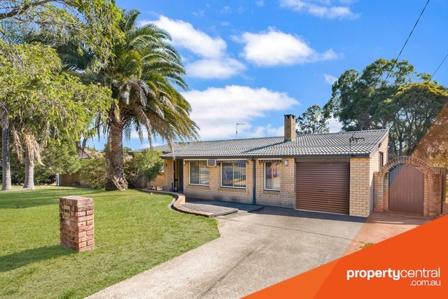 8 Opal Close, South Penrith NSW 2750