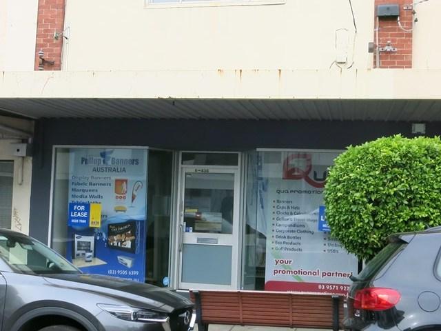 Shop 6/436 Waverley Road, Malvern East VIC 3145