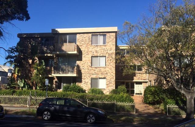 Salisbury Road, Camperdown NSW 2050