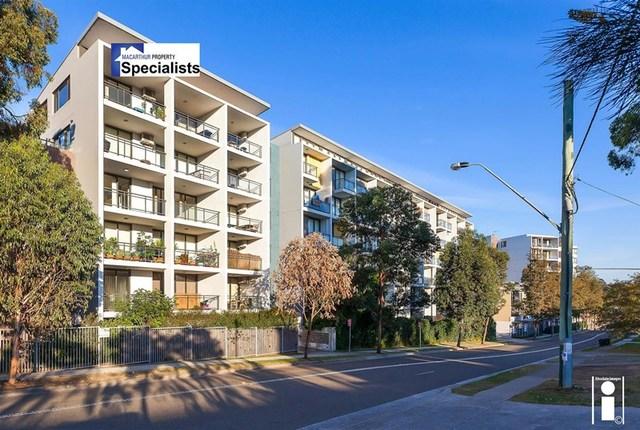 5D/541 Pembroke Road, Leumeah NSW 2560