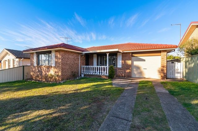 1036 The Horsley Drive, NSW 2164