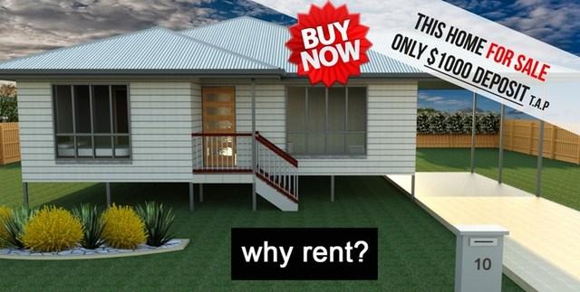 1 Synge Street, QLD 4701
