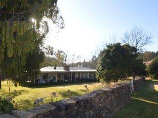 Homestead Genowlan Road Glen Alice NSW 2849