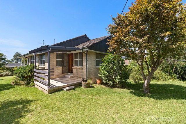 1 Coomassie Avenue, NSW 2776