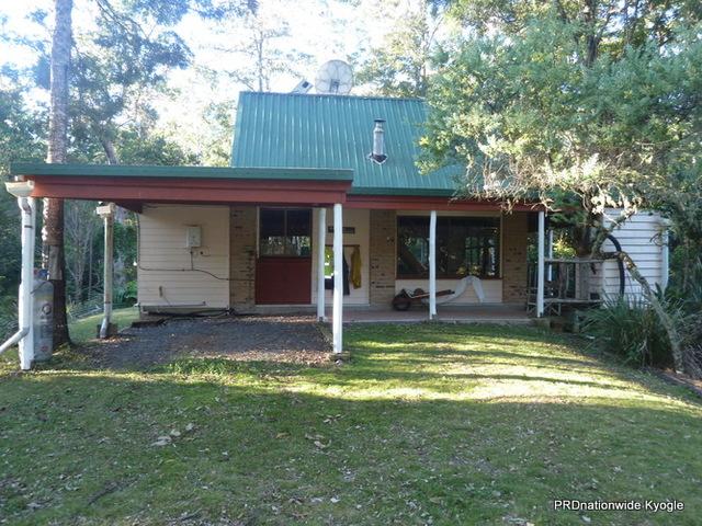 530 Sawpit Creek Road, Sawpit Creek NSW 2474