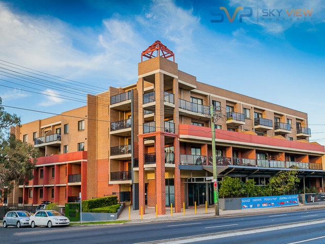 28/143-147 Parramatta Road, Concord NSW 2137