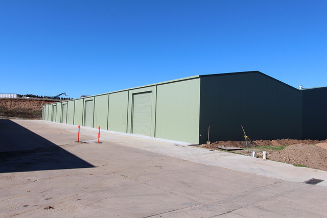 Shed H/52 Lee Street, Kelso NSW 2795