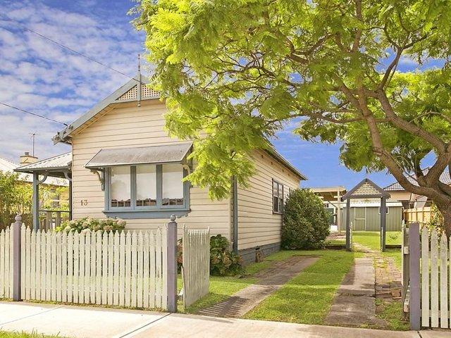 13 Gray Street, Granville NSW 2142