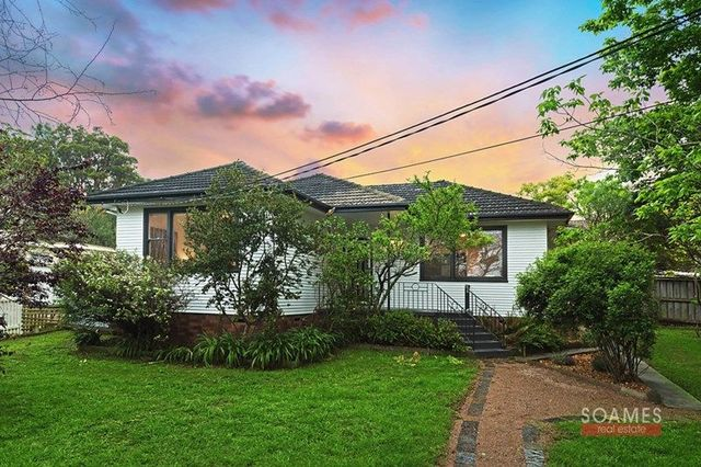41 Lodge Street, Hornsby NSW 2077