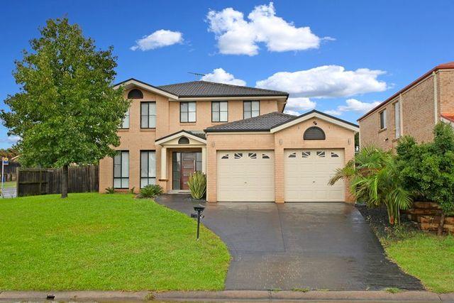 1 Nicholi St, Kellyville Ridge NSW 2155