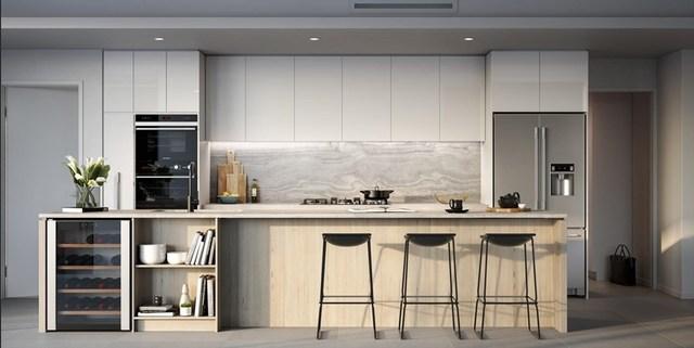 Cerulean Apartments, Main Beach QLD 4217