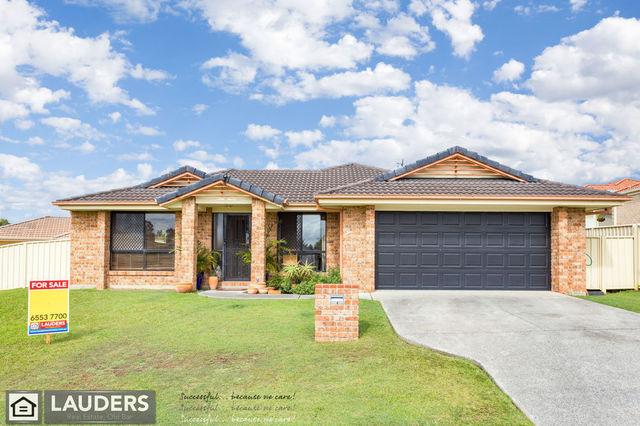 4 Ivy Crescent, NSW 2430