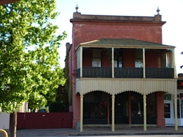 40 Bank Street, Molong NSW 2866