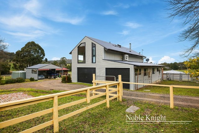 2248 Melba Highway, Dixons Creek VIC 3775
