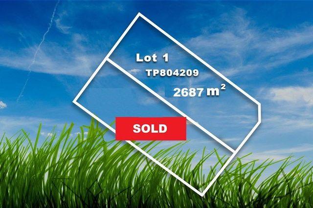 Lot 1 TP804209 Glenelg Highway, Scarsdale VIC 3351