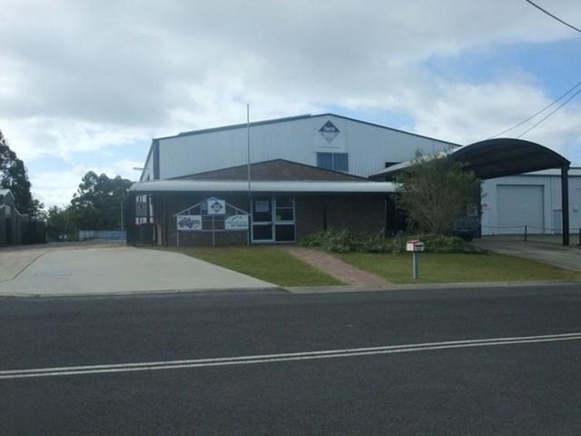 1 & 2/41-43 Yarrawonga Street, Macksville NSW 2447