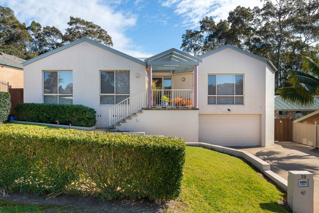 39 Thomas Mitchell Crescent, NSW 2536