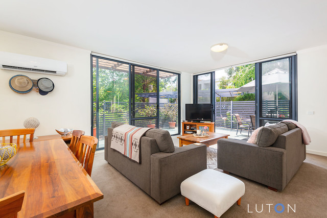 44/29 Wentworth Avenue, ACT 2604
