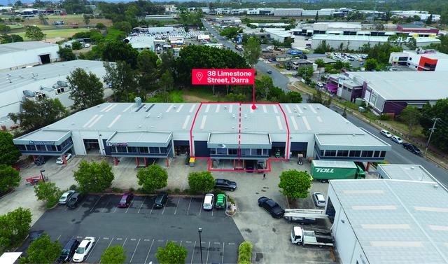 5 & 6/38 Limestone Street, QLD 4076