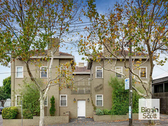 2/141 Hoddle Street, Richmond VIC 3121