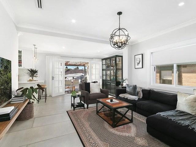 124 Croydon Road, Bexley NSW 2207