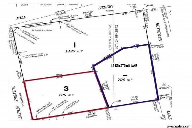 Lot L2/null Boystown Lane, Charters Towers City QLD 4820