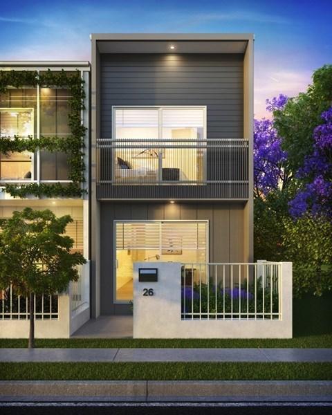 203 Annie Lane, Aura Estate, Caloundra QLD 4551