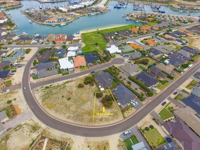 28 Windamere Crescent, Port Lincoln SA 5607