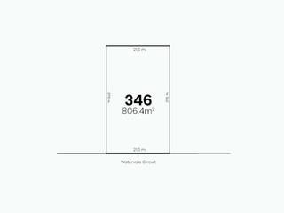 (Lot 346) 33 Watervale Circuit | Harvest