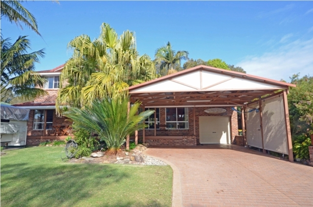7 Murson Crescent, North Haven NSW 2443