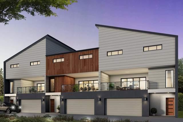 Kenzi @ Denman - 4 Bedroom Townhouse, Denman Prospect ACT 2611