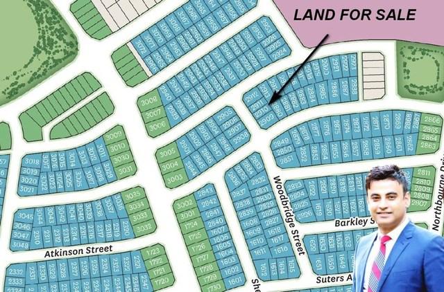 Lot 2910 Woodbridge St (Elara), Marsden Park NSW 2765