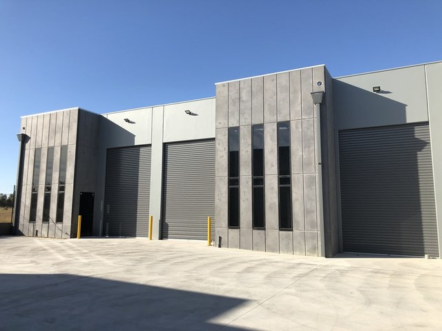 Units 1-9, 130 Indian Drive, Keysborough VIC 3173
